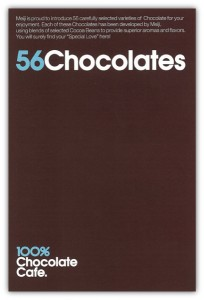 56chocolates
