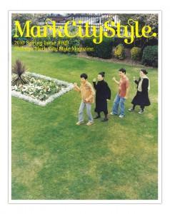 markcitystyle