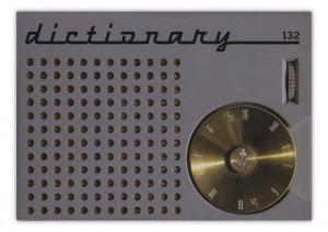 dictionary132